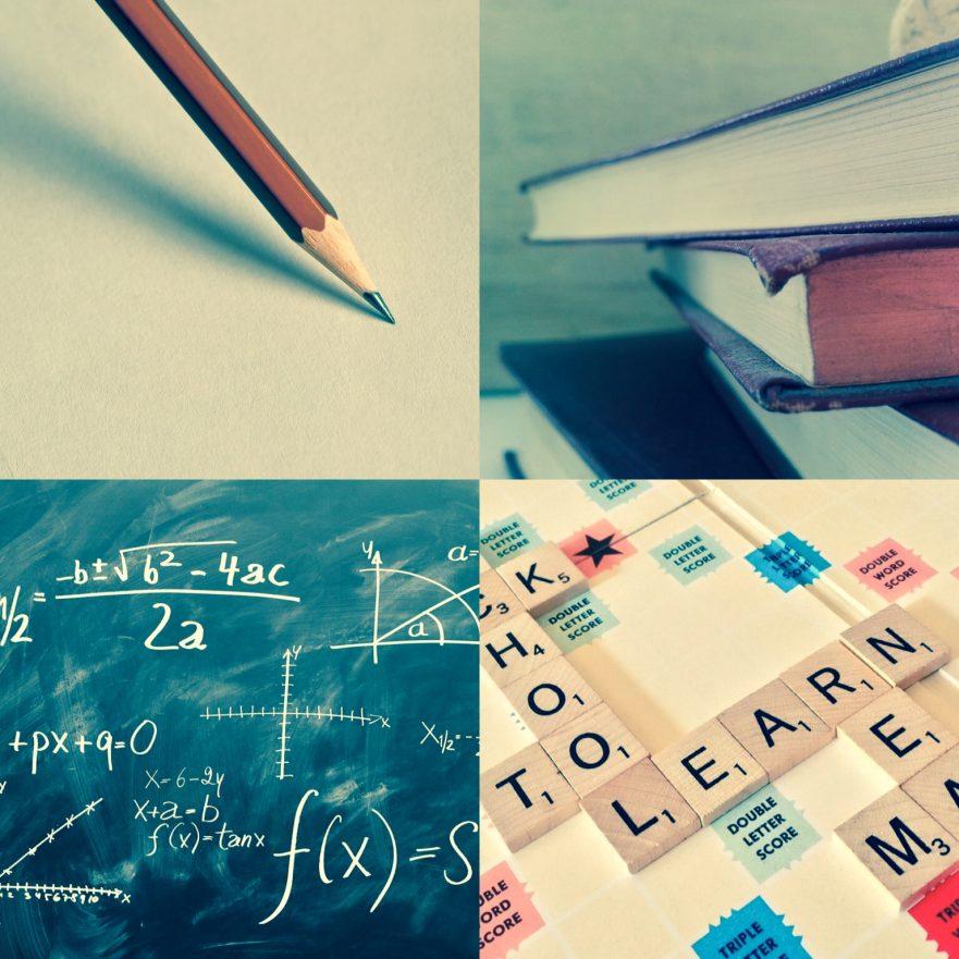 Estudio y Deberes