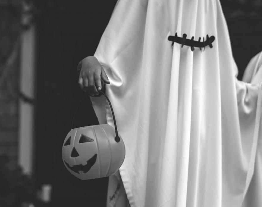planes para Halloween en Valladolid